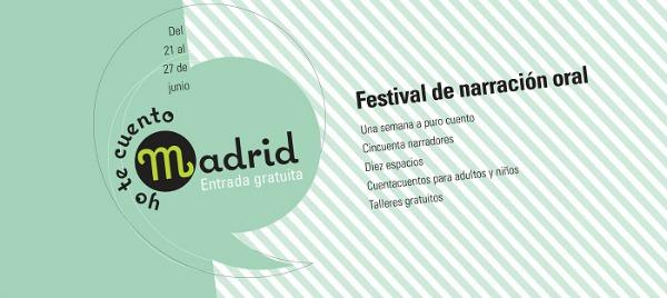 Yo-te-cuento-Madrid festival narracion oral