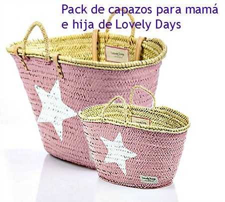 pack_large-capazos madre e hija del lovely days en mamuky