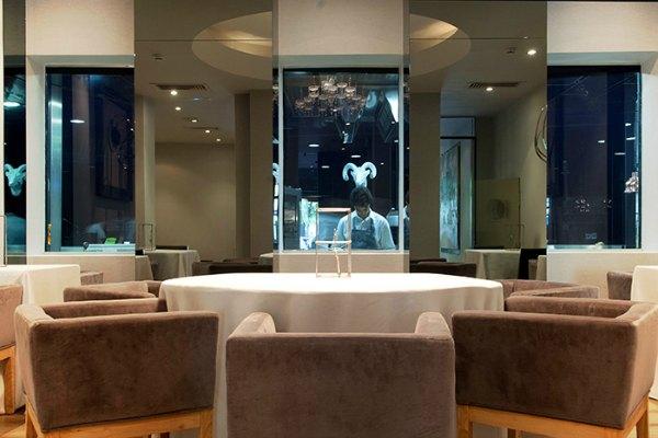 La Cabra restaurante y cocina
