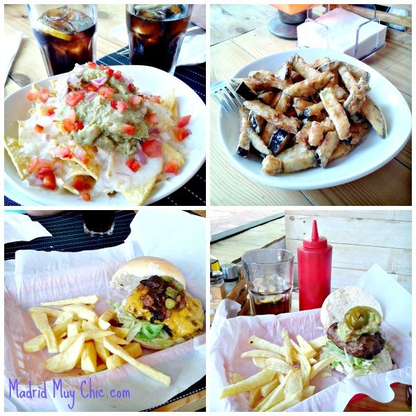 collage comida costello rio