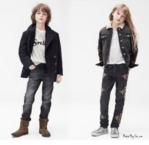Isabel marant Kids