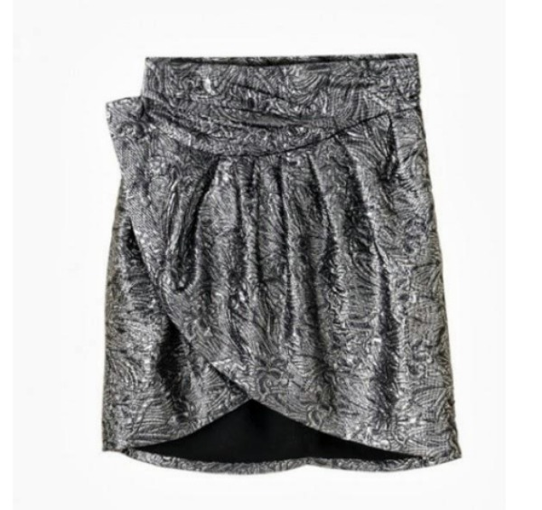 Isabel marant falda