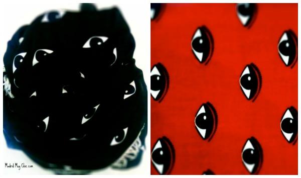 Kenzo Collage