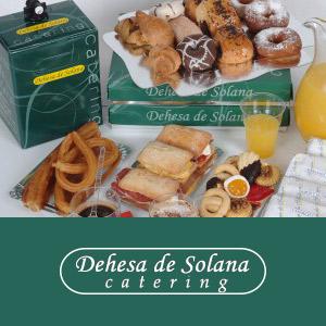 Catering Dehesa de Solana
