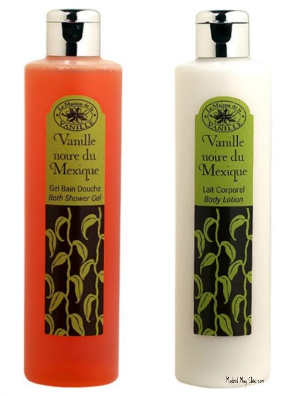 bomonde y la maison de la vanille