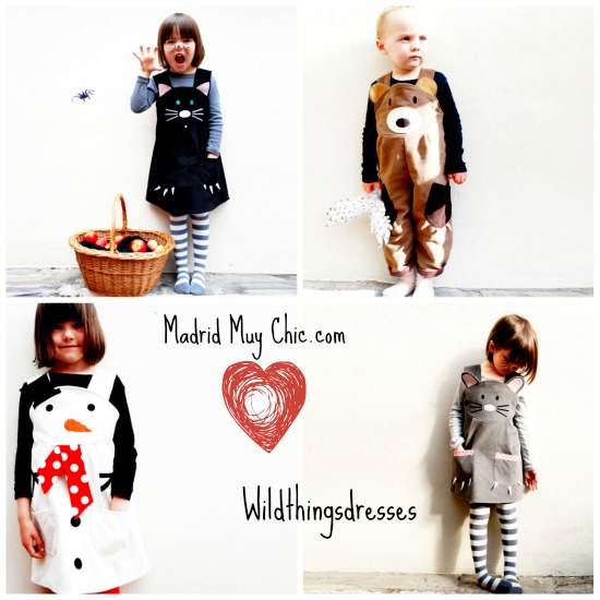 collagewildthingsdresses