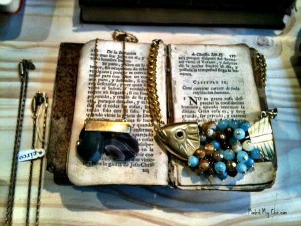 Circo Jewellery con sus maravillosos accesorios