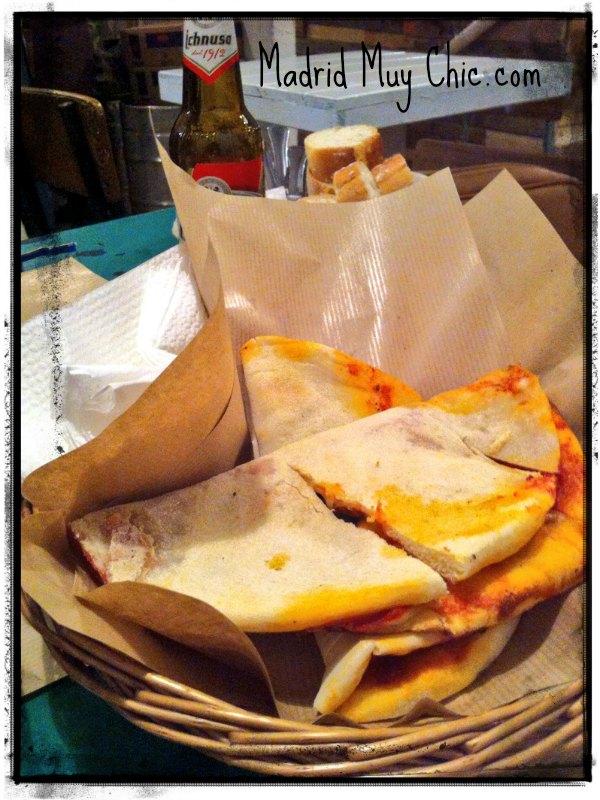Pizzetas Aio
