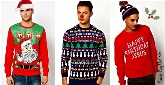 0027c759f4a5a Ugly sweater navideño