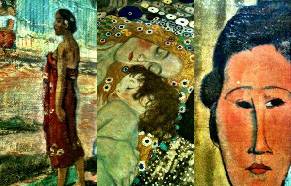 vcc arte moderno collage