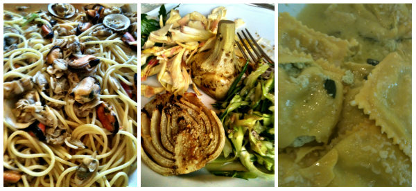 vcc comida collage