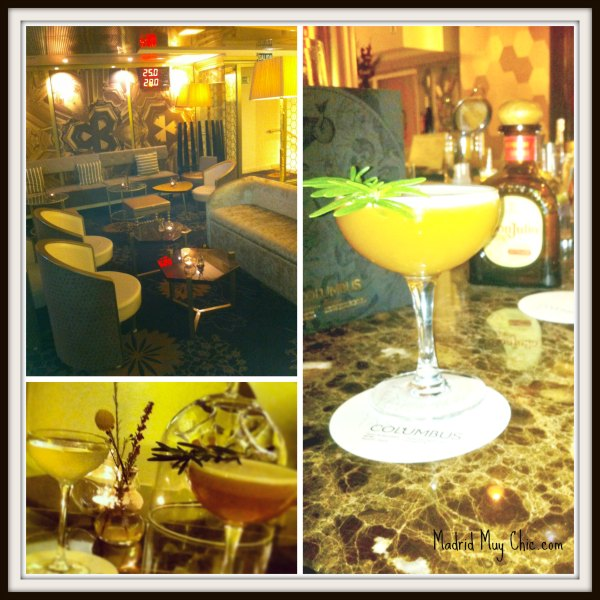 Columbus cocteleria y after work