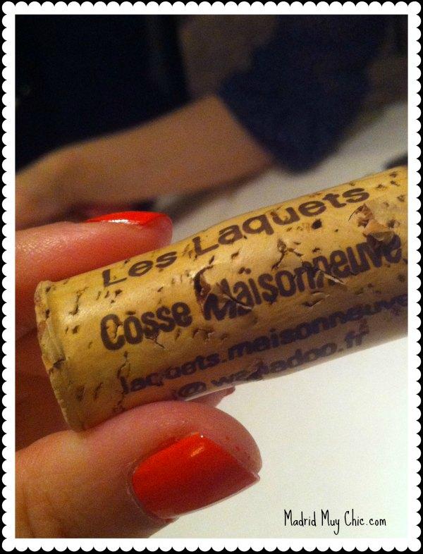 Villamagna vino