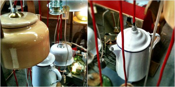mdm collage lamparas