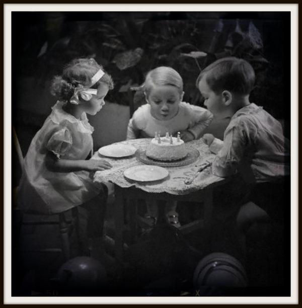 Preparar un cumpleaños puede ser muy divertido!