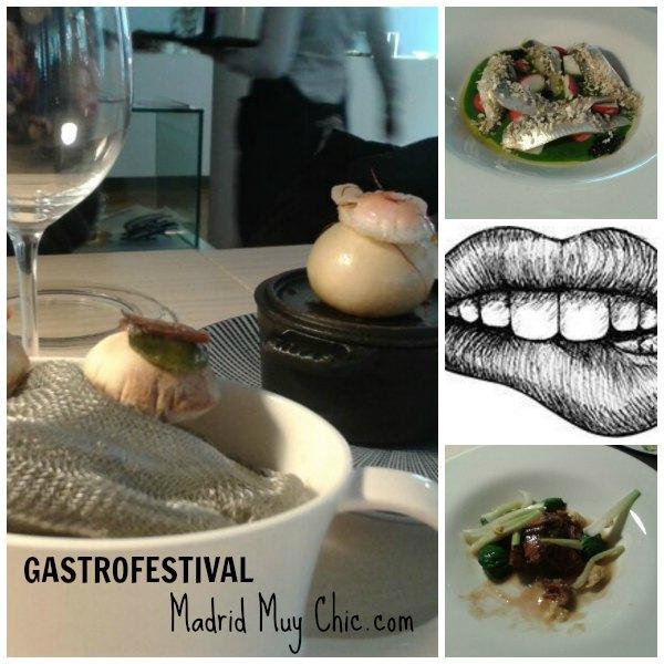 Al trapo Gastrofestival