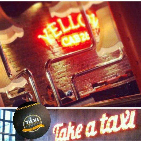 Take a taxi blog Alicia Keys