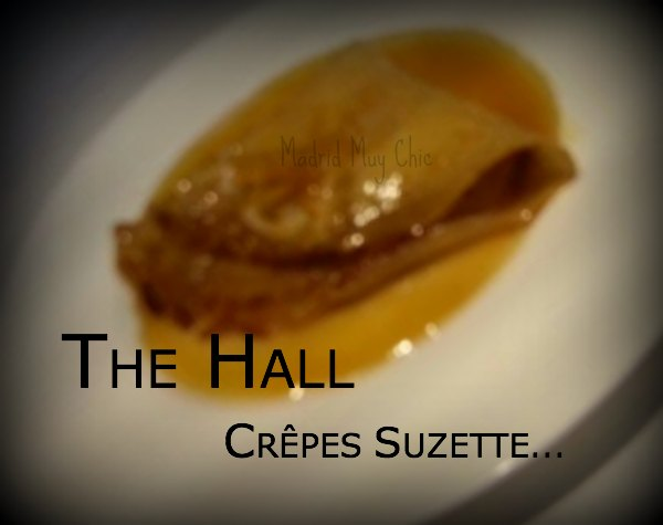 The hall Crêpes