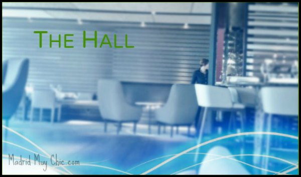 The hall ambient
