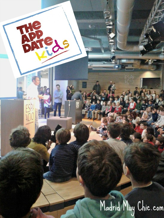 The APP DATe es el evento de referencia de las apps en España. En Madrid se celebra una vez al mes en el HUB