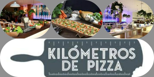 km de pizza collage