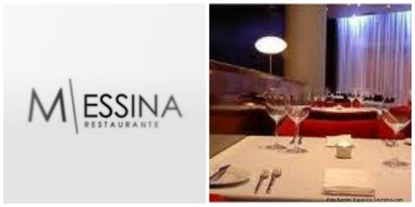 Messina collage