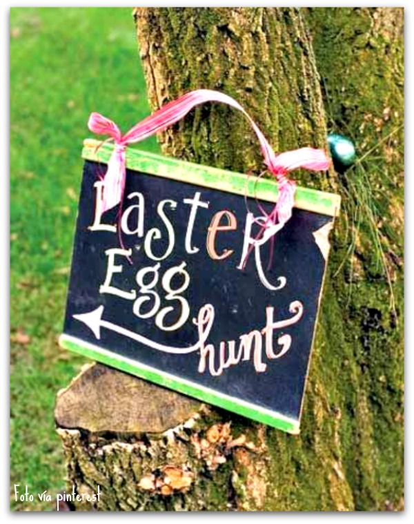 cartel easter hunt editado