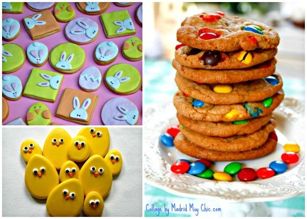 dulces easter editados