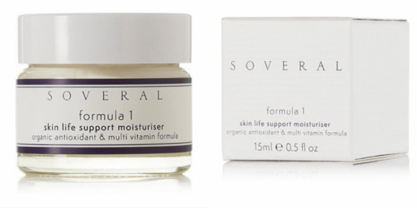 soveral formula 1
