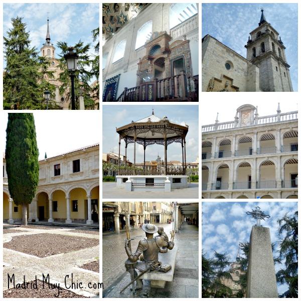 Alcalá de Henares tiene mucho por disfrutar