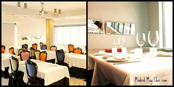elbabero mesa y sala Collage