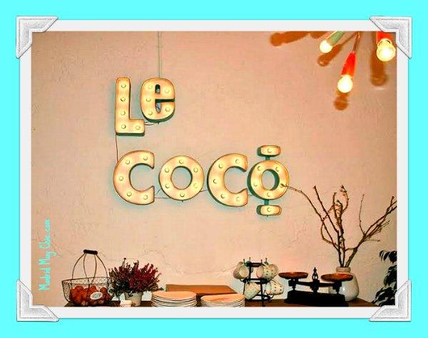 Le Coco en