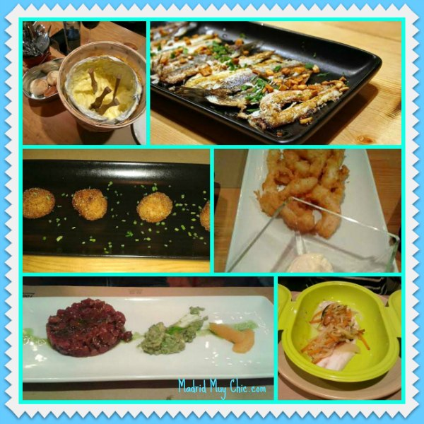 lecoco platos Collage