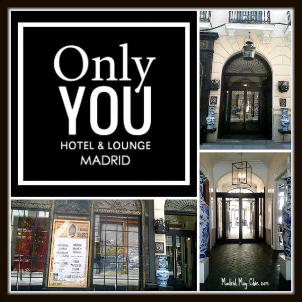onlyyou logo Collage