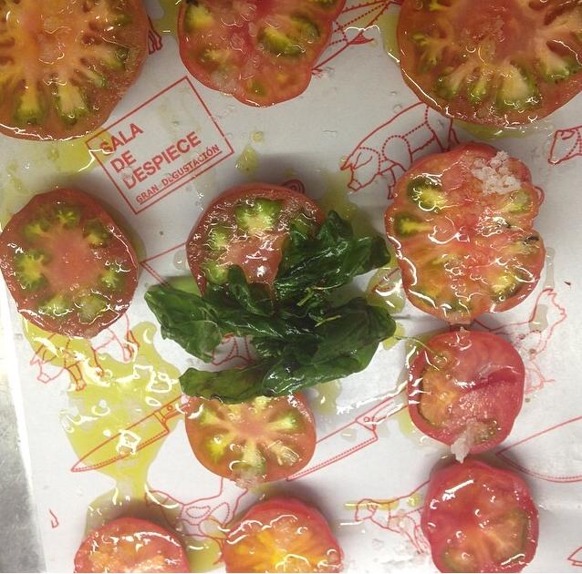 tomates sala
