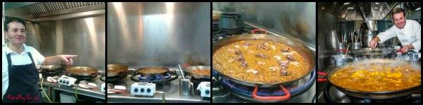 catalina cocina Collage