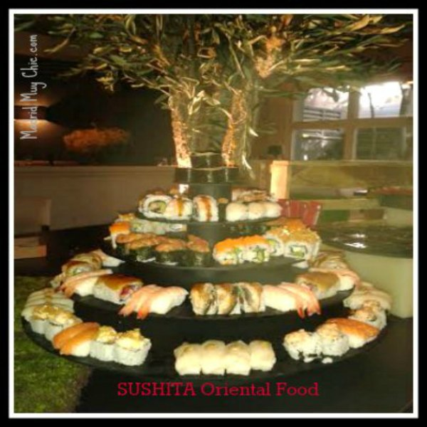 sushita oriental food