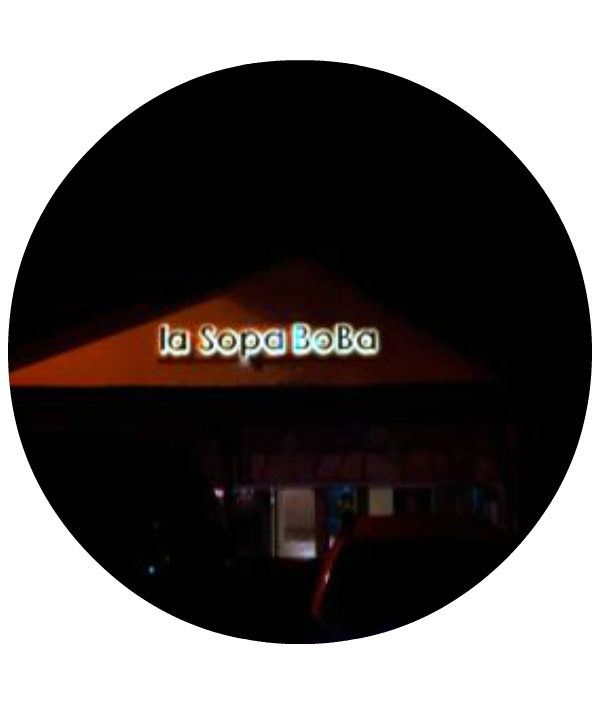 lasopaboba logo