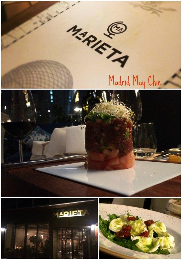 Marieta restaurante it - La marieta madrid ...
