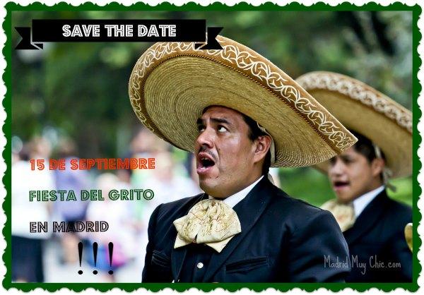 """Cuando llega el 15 de septiembre, mexicanos de todo el mundo se agrupan y reúnen allá donde se encuentren para alzar la voz al unísono y celebrar la """"Noche del Grito"""""""