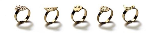 pena anillos