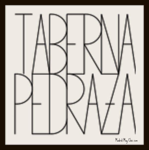 tabernapedraza logo