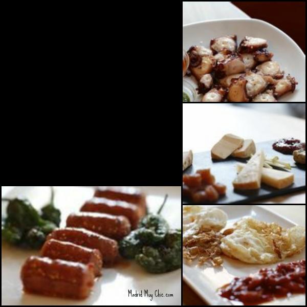 tabernapedraza platos Collage