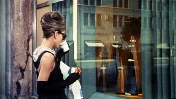 Audrey Hepburn y sus eternos diamantes
