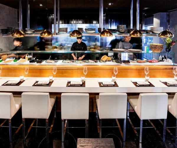 MMC 99 sushi bar barra