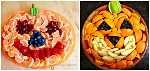 Dos ideas muy parecidas ¡dulce pero sano!