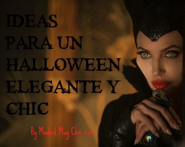 """Este Halloween salte de lo """"típico"""" con nuestras ideas para un Halloween con estilo!"""