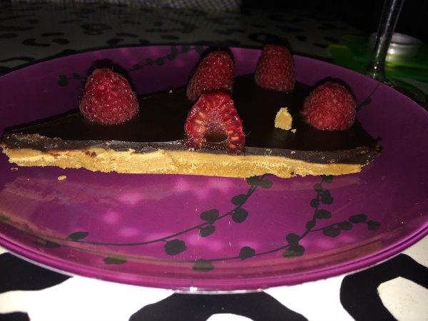 laveronica tarta
