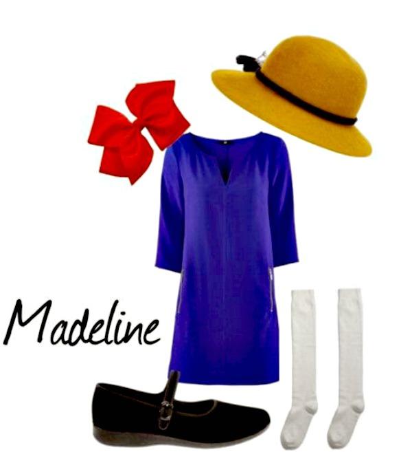 madelineedit