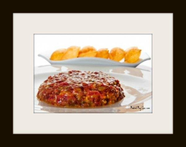 piñera steak tartar